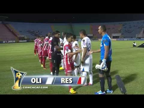 CD Olimpia vs Real Estelí Highlights
