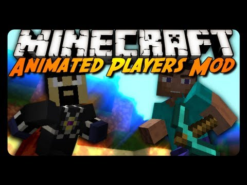 animated - Mod Review Playlist: http://www.youtube.com/playlist?list=PL3E5DE2965FEE6087 Download