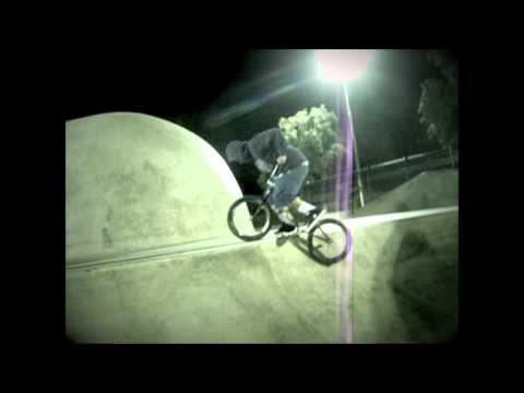 A Day At The Park - Mosqueda Bmx