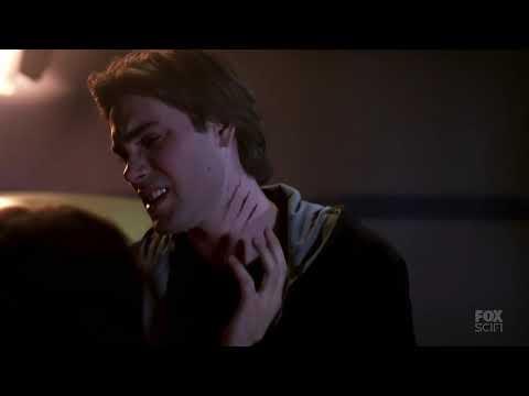 Charmed 6x18 Remaster - Spider Demon