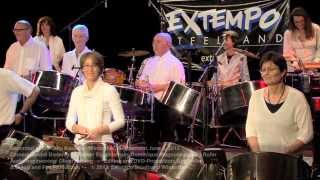 <h5>Say Si Si</h5><p>Extpemo Steelband Switzerland</p>
