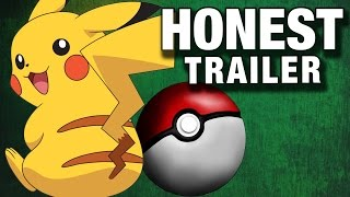 POKEMON RED AND BLUE W/ Smosh (Honest Game Trailers) - YouTube