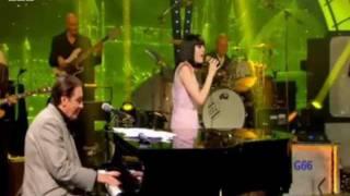 Jessie J ~ Price Tag (Jools' Annual Hootenanny) 31st Dec 2011