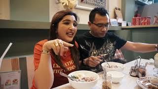 Video NYOBAIN MIE AYAM KAUM JETSET | MAHAL GILAAA!!! MP3, 3GP, MP4, WEBM, AVI, FLV Februari 2019