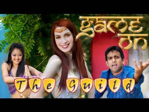 "The Guild – ""Game On"" (avail on iTunes!) A Bollywood Themed Gamer's Anthem"