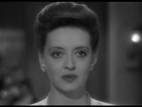 "Bette Davis in ""Now, Voyager"" 1942 - Night and Day"