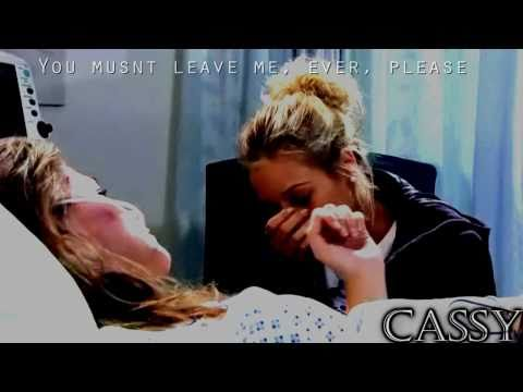Sophie & Sian (Coronation Street) – You Musn't Leave Me, Ever, Please