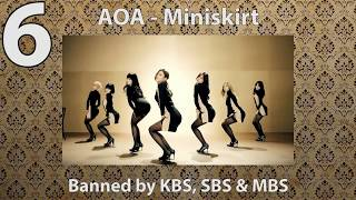 Video KPOP DANCES BANNED FOR BEING TOO SEXY MP3, 3GP, MP4, WEBM, AVI, FLV September 2017