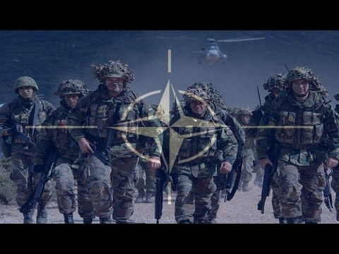 nato - Countdown to WWIII North Atlantic Treaty Organization (NATO) (Organization) The North Atlantic Treaty Organization (NATO; /ˈneɪtoʊ/ nay-toh; French: Organisa...