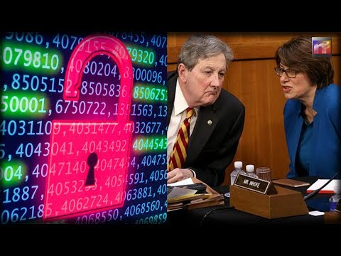 Senators Introduce Internet Privacy Bill But Forget this Little Secret Everyone is Already Doing (видео)
