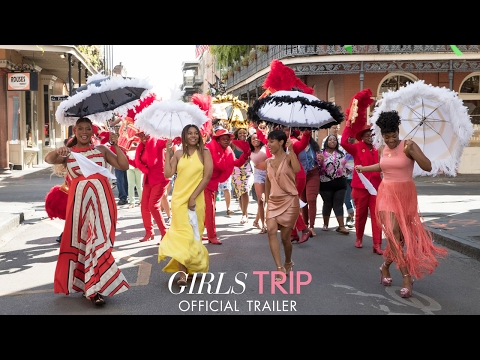Girls Trip (Red Band Trailer)