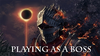 Video Dark Souls 3 - Playing As a Boss MP3, 3GP, MP4, WEBM, AVI, FLV Maret 2018
