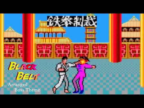 black belt master system cheats