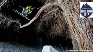 Line Afterbang Ski Shorty 2012