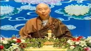 Truyền Thọ Tam Quy tại Cổ Tấn Malaysia 2000 - Pháp Sư Tịnh Không