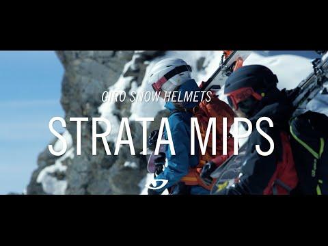 Giro Strata MIPS Helmet - Women's