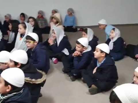 מרכז סביל תרבות לילדים