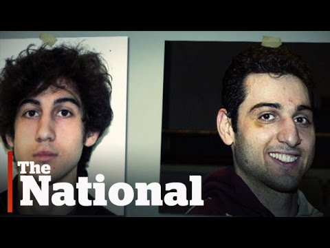 Boston Marathon Bombers | Why They Did It