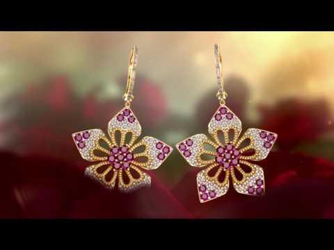 GRT Jewellers presents Oriana Everyday Diamond Jewellery