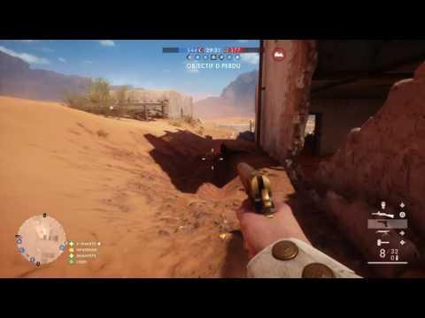 il n'y a pas que des obus qui tombent du ciel dans Battlefield 1