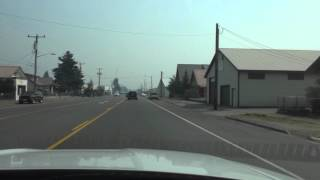 Cle Elum (WA) United States  city images : Driving Through: Cle Elum, WA