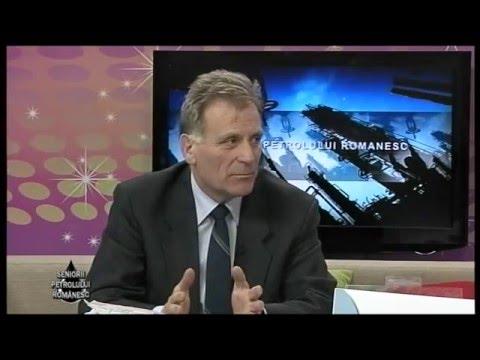 Emisiunea Seniorii Petrolului Romanesc – 26 decembrie 2015 – partea a II-a