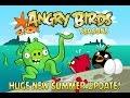 Angry Birds Seasons Arctic Eggspedition Game Play Walkt