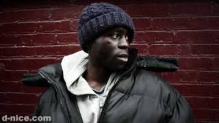 True Hip-Hop Stories: The Homeless Emcee
