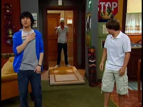 Hannah Montana - Miley Says Goodbye? Pt. 2 - Episode Sneak Peek - Disney Channel Official