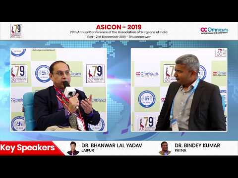 Dr. G Laxmana Sastry Speech About ASICON 2019 and Omnicuris | Highlights of ASICON 2019