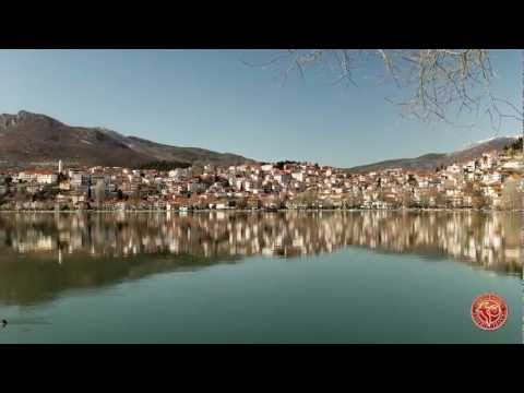 Kastoria - Time Lapse HD | Mouzenidis Travel
