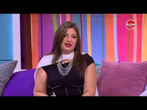 العرب اليوم - بالفيديو : توقعات عبير فؤاد لبرج السرطان