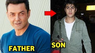 Video Top 10 Handsome Son Of Bollywood Actors | You Never Seen Before MP3, 3GP, MP4, WEBM, AVI, FLV Juli 2018