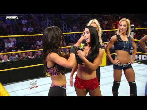 WWE NXT - WWE NXT September 14, 2010