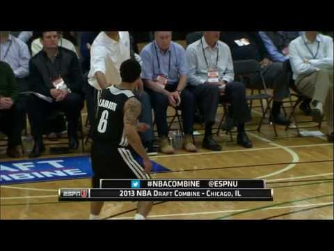 draft - Take a look at Shane Larkin and Peyton Silva working out and speaking to the media at the 2013 Draft Combine! Catch all the Combine coverage on ESPNU/ESPN 2 ...