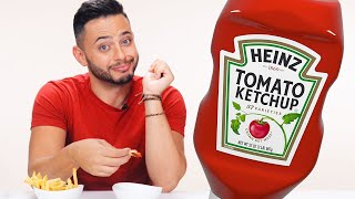 Best Ketchups on Amazon RANKED by Chowhound