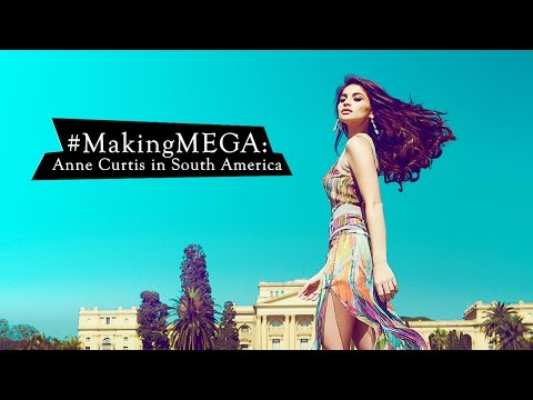 ann curtis - MakingMEGA is the Philippines' first fashion documentary film, brought to you by the Philippines' first and best fashion magazine, MEGA Magazine. See how th...