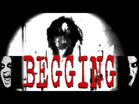 Begging – Drama and Comedy Theatre (18+)