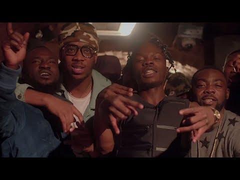 Naira Marley ft. Olamide - Ko Si Werey (Official Video)