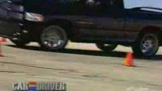 Dodge Ram SRT-10 Viper Truck Video