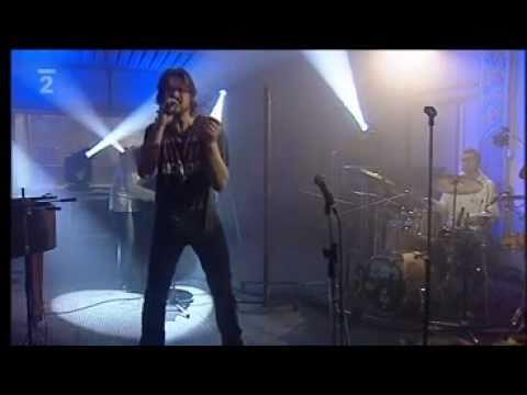 Dan Bárta a Robert Balzar Trio - Isobel online metal music video by DAN BÁRTA