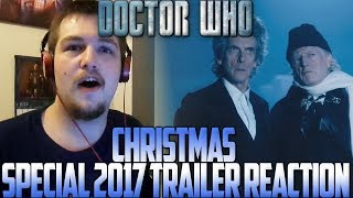Christmas Special 2017 Trailer – Doctor Who https://www.youtube.com/watch?v=YCkDXegqjR0 Twitter:...
