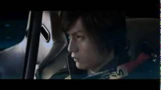Nonton       Midnight  Wangan  The Movie 2009 Film Subtitle Indonesia Streaming Movie Download