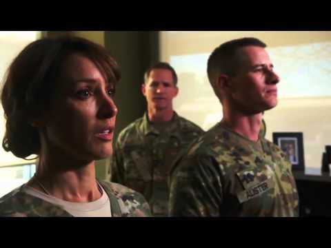 TURNO DE NOCHE (T3) -The Night Shift Season 3 Trailer HD