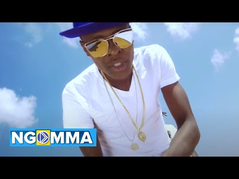 NKWAATA: JOSE CHAMELEONE I PAPA CIDY (OFFICIAL VIDEO) 2016