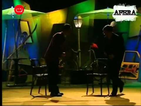 Kabaret Afera - Kreska nad Ź (dwie wersje!)