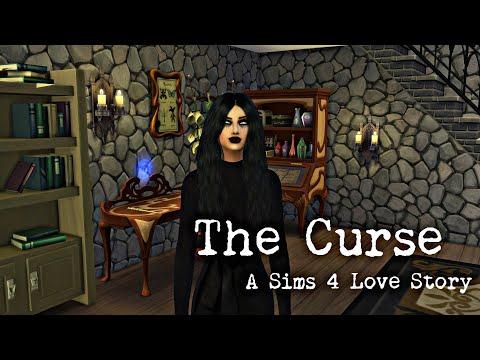 THE CURSE|Season 1, Ep.5|A Sims 4 100 Baby Love Story Machinima