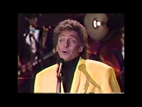 """Barry Manilow """"Keep Each Other Warm"""""""