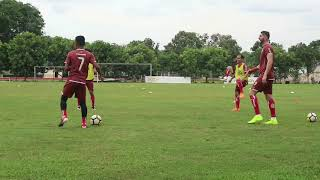 Video Latihan persija yang di hadiri pelatih baru MP3, 3GP, MP4, WEBM, AVI, FLV Januari 2019
