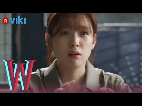 W - EP 7 | Lee Jong Suk Gives Han Hyo Joo 4 Choices